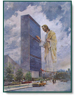 Harry Anderson - Prince of Peace