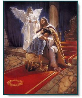 lord christians grace live choose die hear faithful servant home